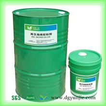YJ Easy operation high quality Rebonded Pu foam sealant glue