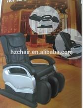2015 best seller economic shiatsu whole body massager chair