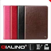 QIALINO 2014 New Design Stand Flip Case For Ipad Mini 2