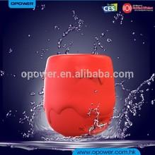 2015 new Ic e cream design gift speaker,hot in HK fair