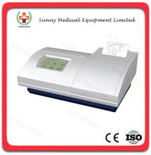 SY-B022 D-dimer quantitative reader elisa reader rapid test reader