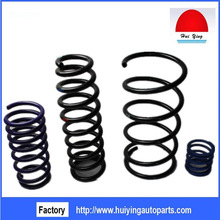 Air Spring Suspension Shock Absorber Coil Springs