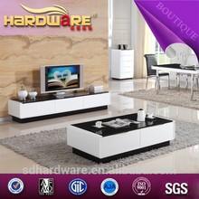 2015 hot sale living room furniture tv cabinet model in China