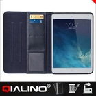 QIALINO Superior Quality Leather Flip For Ipad 4 Case Cover