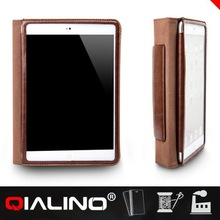 QIALINO Most Popular Korea Leather Case For Ipad Mini
