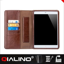 QIALINO Competitive Price Premium Quality Smart Case For Ipad Mini Retina