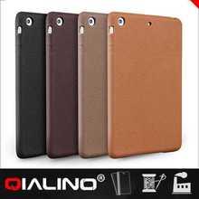 QIALINO Low Price Hot Design For Ipad Mini Case 360
