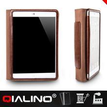 QIALINO Wholesale Price Various Design For Ipadmini Case