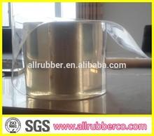 Cheap PVC curtain/ soft PVC curtain/transparent PVC sheets