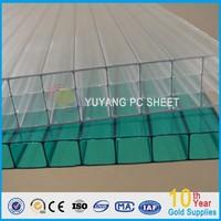 American lexan polycarbonate/pc awning,polycarbonate/pc canopy,polycarbonate brackets