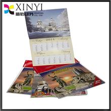 2015 wall calendar,promotion calendar,calendar printing