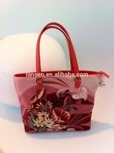 China manufacturer high quality women fashion bag