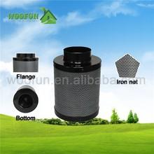 Hydroponics hydraulic oil filter