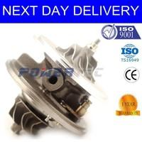 powertec turbo chra turbo cartridge GT1749V 713672 turbocharger for Audi A3 1.9Tdi 110HP 713672-5006S turbo core charger
