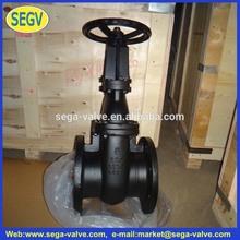 bs3464 non rising stem gate valve dn50 65 80 100 125 150 200 250 300 250