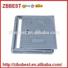 BEST Composite EN124 JRC Etisalat Telecom Manhole