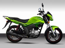 Chinese 125cc automatic motorcycle hot-selling 125cc motorcycle for sale ZF125-2A