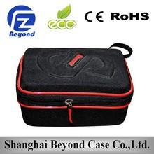 High-quality eva hard plastic tool case with foam insert