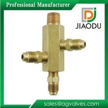 Economic Cheapest brass gas manifold