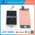 Alta calidad y bajo precio para el iphone 4S lcd pantalla