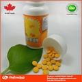 private label oem comprimidos de vitamina complexo b