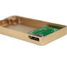 "USB 2.5"" SATA HDD CASE/HDD enclosure internal,HDD box"