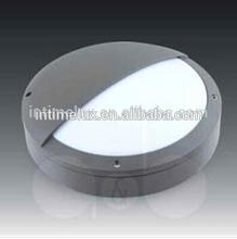 1513L-LED circule hafl face cover outdoor wall bulkhead light