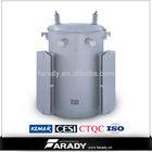 single phase transformer 13.2KV 100kVA oil immersed transformer conventional type