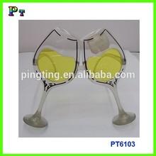 Fancy sunglasses carnival items