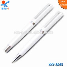custom logo promotional gift pen set / wholesale parker pen gift set / pen gift set