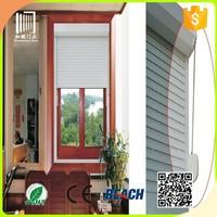 metal roll up windows roller shutter exterior window fuyang