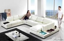 Foshan Yilaisi European style best-selling leather sofa