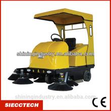 Shark cordless sweeper/vacuum road cleaner/housekeeping equipment - SIECC