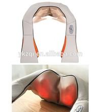 Multi function body massage vibrator, back massager, neck massager