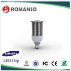 Top dog ce rohs ul approved smd corn led light 15watt 1500 lumen e27 led lighting bulb
