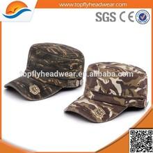 2015 high quality military blank baseball caps/military cap/army cap/hats