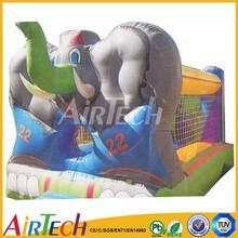 lovely animal theme kids jumper bouncy for sale