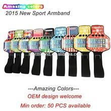 China Supplier Neoprene Armband sport armband