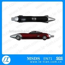 LT-P244 2015 Hot Selling Stylish Promotion Car Shaped Plastic Ballpoint Pen