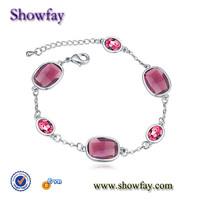 18810 Lead free bangle anchor bracelet