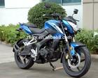 Hot Bajaj 200cc racing sport motorbike motocicletas