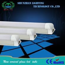 high brightness g13 base t5 120lm/w CE RoHS plastic cover cool white circuit diagram led tube light long lasting