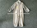 2015 de carter roupa do bebê com emb, Atacado roupa do bebê