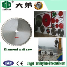 Diameter 1800mm Diamond Cutting Tool: Green Concrete Saw for reinforced concrete