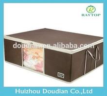 Vacuum Storage Box, Fabric box, Storage Saving Bag Trade Assurance Supplier
