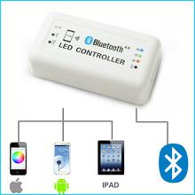 Bluetooth RGB Led Controller