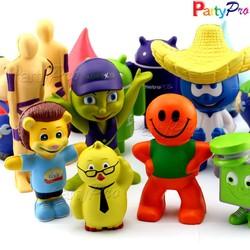 Partypro 2015 New Hot Sales PU Foam Custom PU Stress Toy
