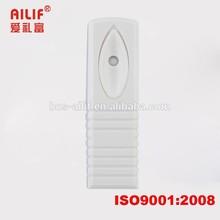 Sensitivity Adjusted Indoor Window Vibration Sensor Alarm(RV-971)