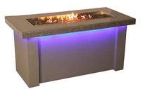 2015 new arrival outdoor gas fire pit
