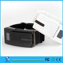 Hitech Smart watch bluetooth DLB-808 bluetooth smart phone for iPhone 6 5s Samsung HTC